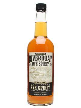 Riverboat Rye Spirit