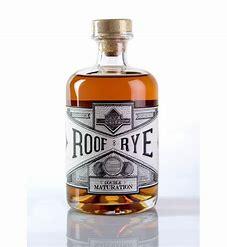 Roof Rye 8 Years Old, Malted Rye