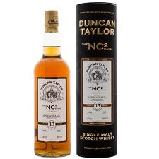 Springbank 13 YearsOld, Duncan Taylor