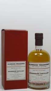 Springbank 17 Years Old