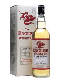 St. George's Distillery Chapter 6