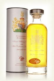 St. George's Distillery Royal Marriage
