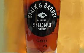 Stalk and Barrel Cask 1 -181