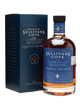 Sullivans Cove French Oak Single Cask