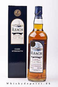 The Ileach