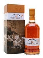 Tobermory 1999 19 Years Old Marsala Cask Finish