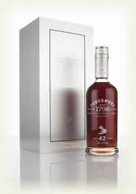 Tobermory 42 Years Old 1972