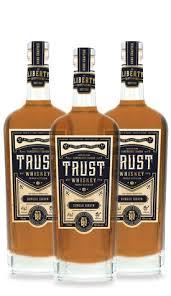 Trust Whiskey