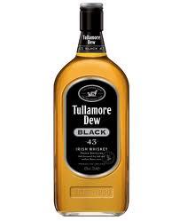 Tullamore Dew Black 43