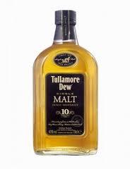 Tullamore Dew single Malt