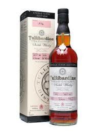 Tullibardine 1976 The Whisky Fair