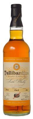 Tullibardine 1993 Sauternes Wood Finish