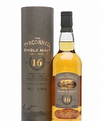 Tyrconnell 16 Years Old Single Malt