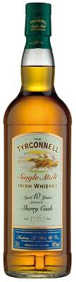 Tyrconnell Sherry Cask