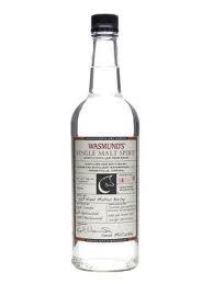 Wasmund's Single Malt Spirit