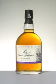 Wemyss - The Smooth Gentleman