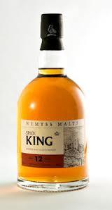 Wemyss - The Spice King