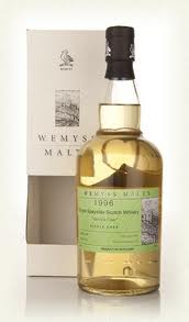 Wemyss - Vanilla Oak 1996