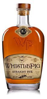 WhistlePig Straight Rye