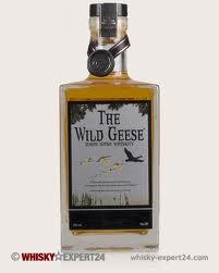 The Wild Geese Rare Irish