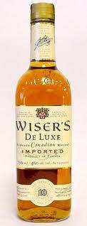 Wiser's Deluxe