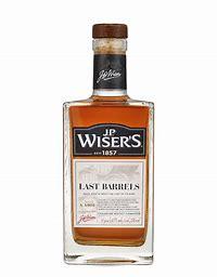 Wiser's Last Barrels