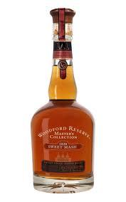 Woodford Reserve Sweet Mash