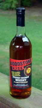 Woodstone Creek 5 Grain Bourbon