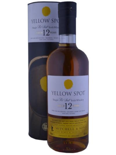Yellow Spot 12 Years Old